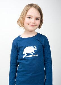 Longsleeve Frechdachs - Kleine Freunde® - 3FREUNDE