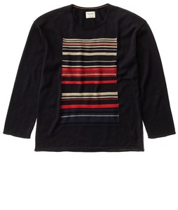 Tomas Ethnic Stripes - Nudie Jeans