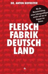 Fleischfabrik Deutschland - Riemann Verlag