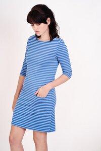 Sailor Striped Tunic  - bibico