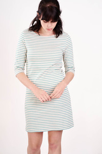 Organic Striped Tunic  - bibico