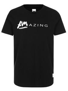 T-Shirt Amazing Round - AM