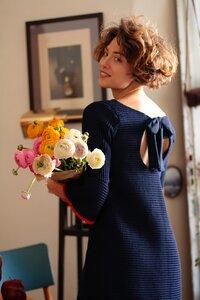 A-Linien Kleid Valerie - ManduTrap