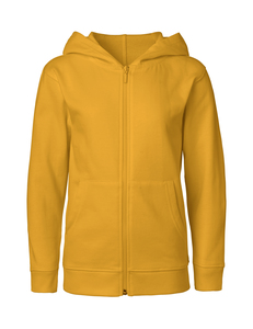Kinder Hoodie Zipped - Neutral® - 3FREUNDE