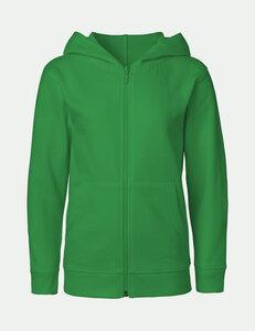 Kinder Hoodie Zipped - Neutral® - 3FREUNDE