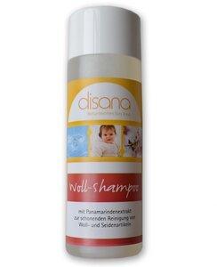 Woll-Shampoo, Wolle-Seide-Waschmittel - Disana
