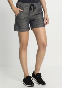 Short Denim grey - recolution