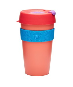 Kaffeebecher to go - Farbe: Tea Rose - KeepCup