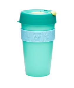 Kaffeebecher to go - Farbe: Cucumber - KeepCup