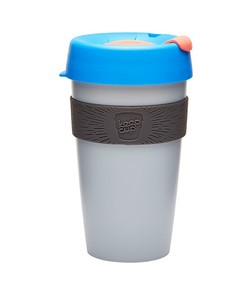 Kaffeebecher to go - Farbe: Ash - KeepCup