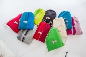 Beleza, Hängematte XL aus Bio-Baumwolle, GOTS zertifiziert - HängemattenGlück