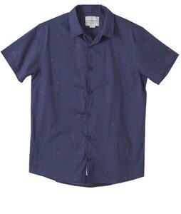 Shirt Puntitos - thinking mu