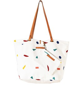 Beach Bag Matisse  - thinking mu