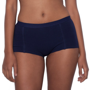 "Boy Short ""Easy Emma"" Navy - VATTER"