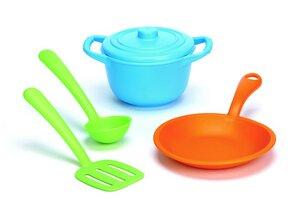 Kochset - Spielzeug - Green Toys