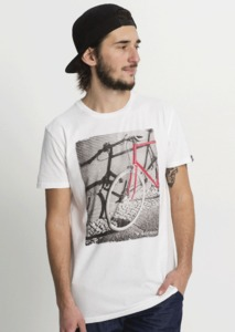 Basic T-Shirt #BIKE - recolution