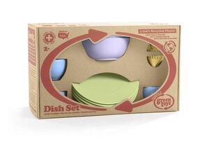 Essgeschirr - Spielzeug für Draußen und Drinnen - Green Toys