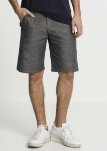 Shorts Denim grey - recolution