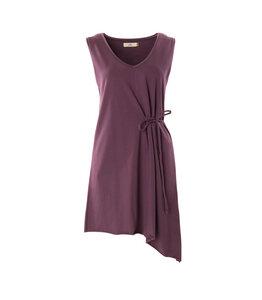 Kleid Emily, plum - Jaya