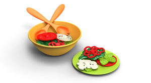 Salat Spiel-Set - Green Toys