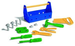Green Toys WERKZEUG SET in verschiedenen Farben - Green Toys