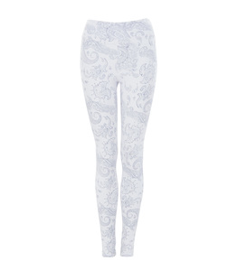 Leggings Leela, white - Jaya