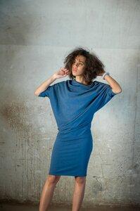Kleid Perre Jeans - KOKOworld