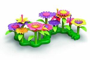 Blumenstrauss - Steckspiel - Green Toys