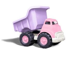 Kipplaster - Dump Truck - pink - Green Toys