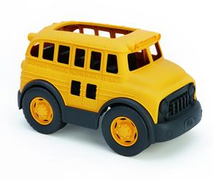 Schulbus aus robustem Kunststoff - Green Toys