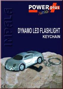 Impala Dynamo Auto Taschenlampe - Powerplus