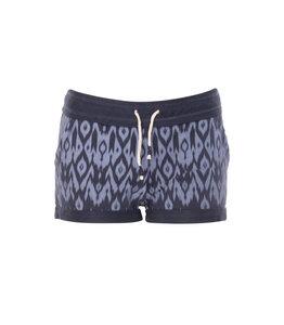 Shorts Apple (Print), nightblue - Jaya