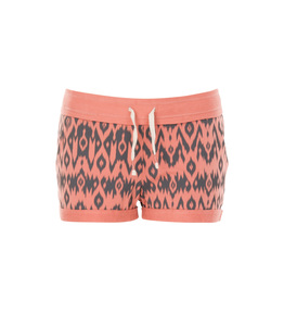 Shorts Apple (print), desert sand - Jaya