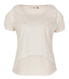 T-Shirt Bali, oat - Jaya