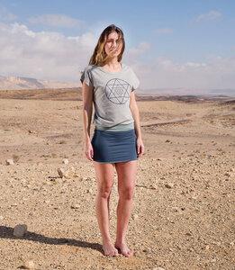 T-Shirt Isis, ink - Jaya