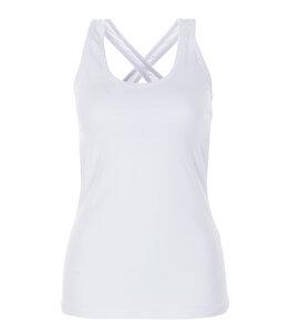 Top Naomi, white - Jaya