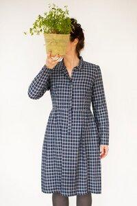 Kleid Sophia - Johanna Binger