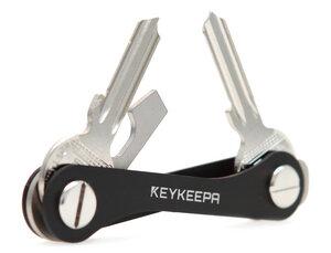 KEYKEEPA® - Schlüsselorganizer Leichtmetall - KEYKEEPA®