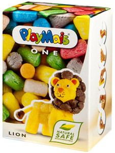 PlayMais One Lion - Löwe - PlayMais