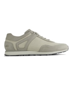 Low Seed Runner natural vegan  - ekn footwear