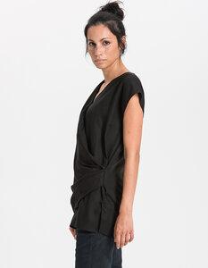 Barbara T-Shirt/ 0002 Eukalyptus/ MINIMAL - Re-Bello