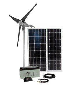 Solar Komplett - Set PN SK3 - Phaesun