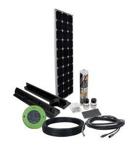 Solar Complete-Kit PN-SPR 1 - Phaesun