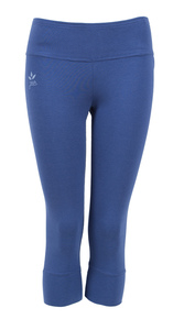 3/4 Leggings Jil, lapis - Jaya
