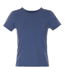 T-Shirt, Rocky, navy - Jaya