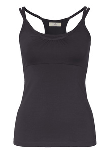 Top Jane, black - Jaya