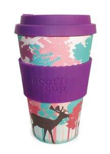 ecoffee cup Frankly my Deer - ecoffee
