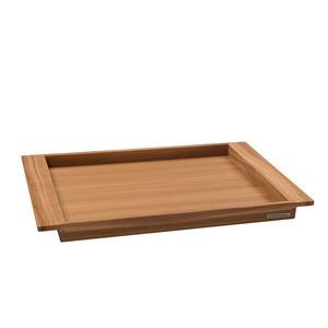 Holztablett NH-E  Buchen-Holz Auswahl 3 Größen - NATUREHOME