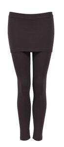 Skirt-Pants Alice, black - Jaya