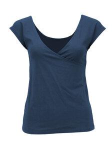 T-Shirt Gina, nightblue - Jaya
